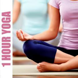 1 Hour Yoga